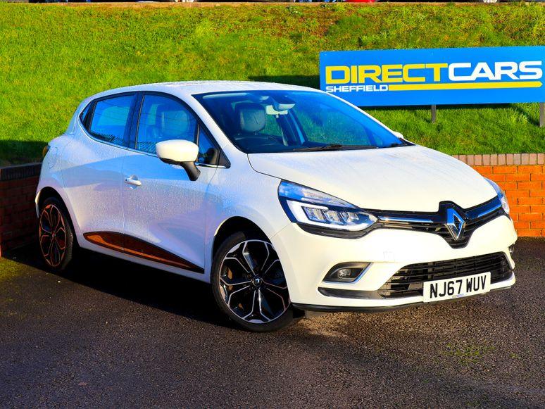 Renault Clio #142242