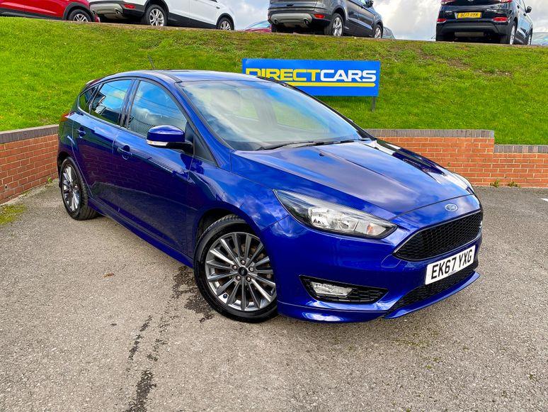 Ford Focus #142250