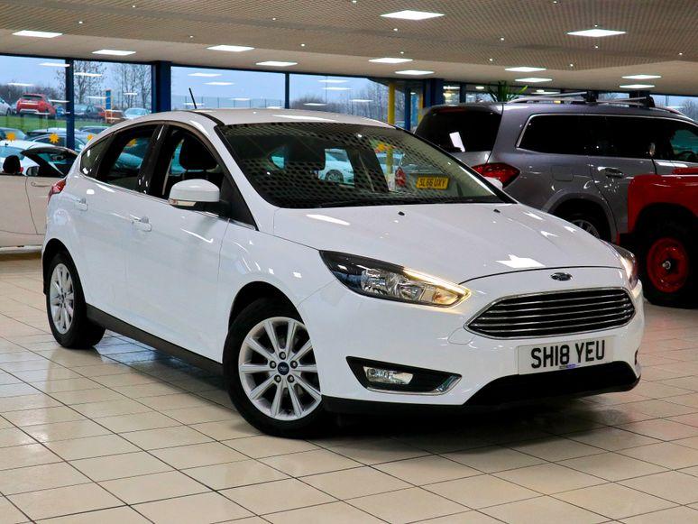 Ford Focus #142263