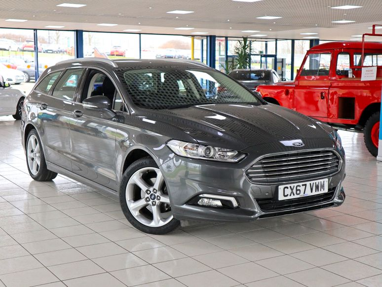 Ford Mondeo #142290