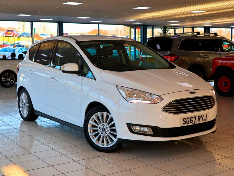 Ford C-Max #142316