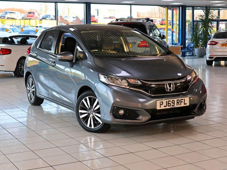 Honda Jazz #142336