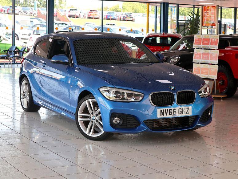 BMW 1 Series #142338
