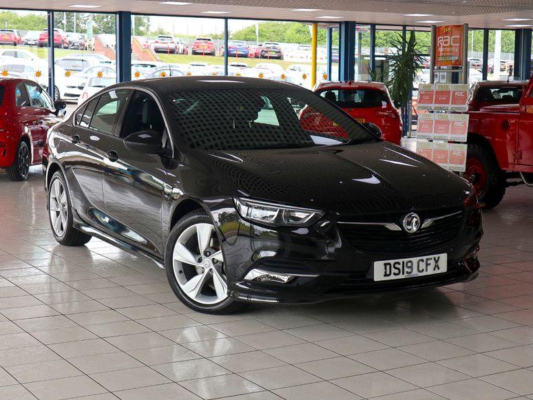 Vauxhall Insignia #143408