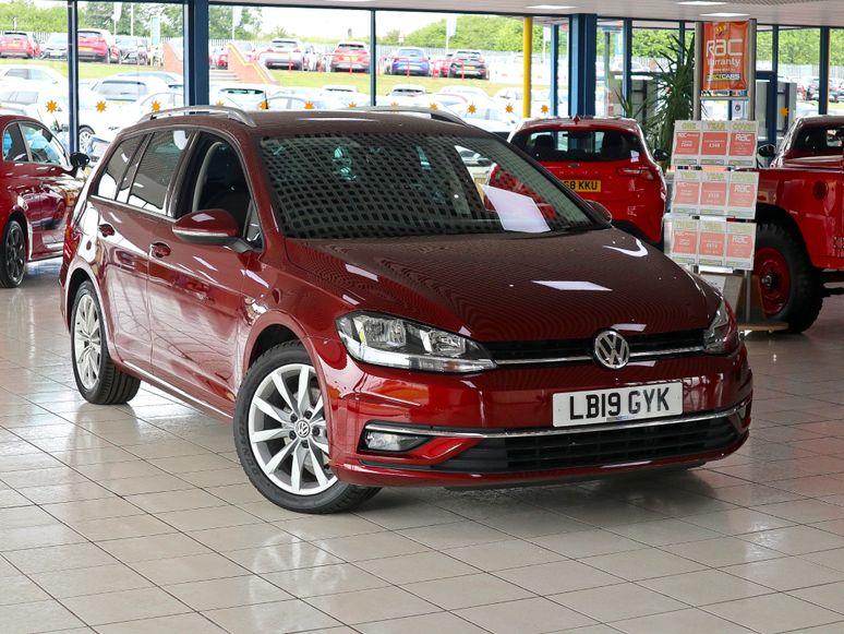 Volkswagen Golf #143418
