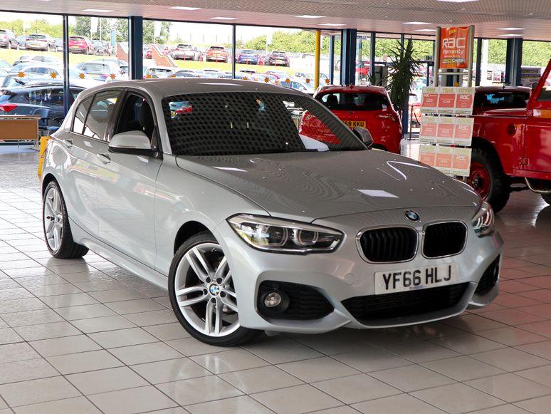 BMW 1 Series #143447