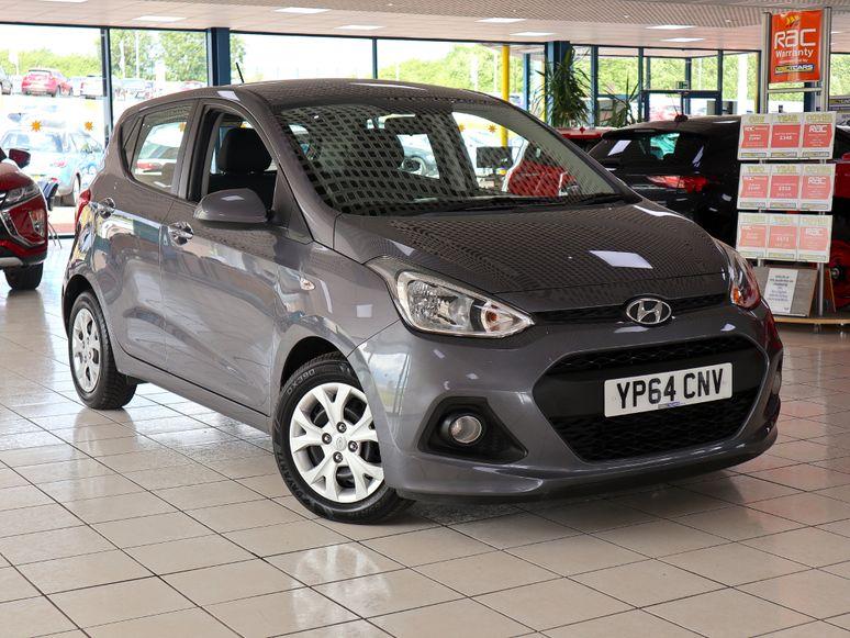 Hyundai i10 #143454