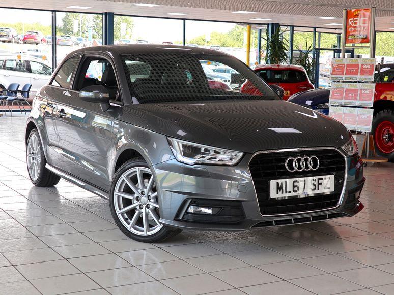 Audi A1 #143463