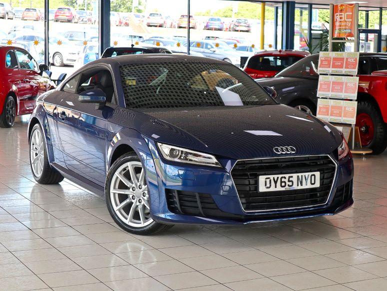 Audi TT #143489