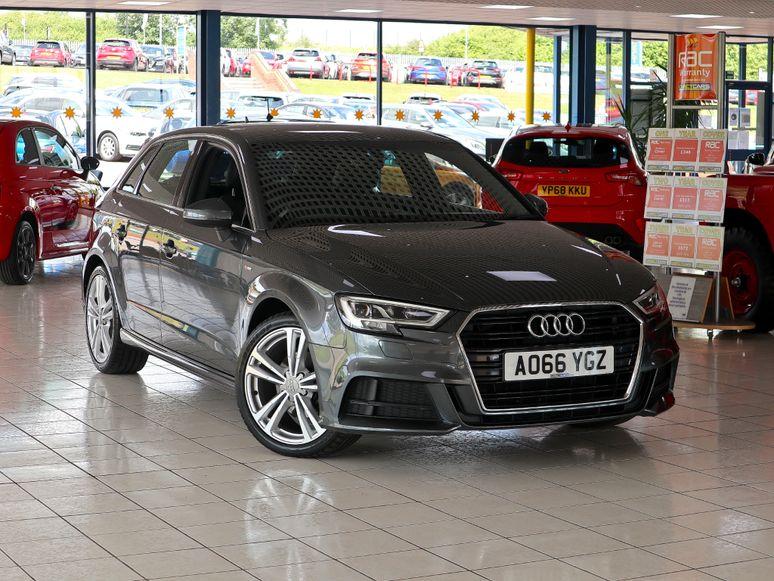 Audi A3 #143499