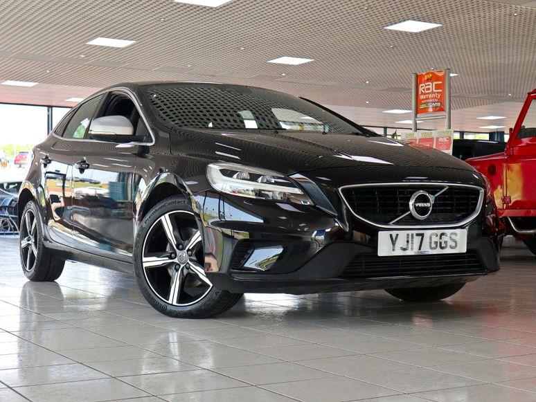 Volvo V40 #143528