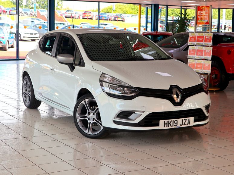 Renault Clio #143533