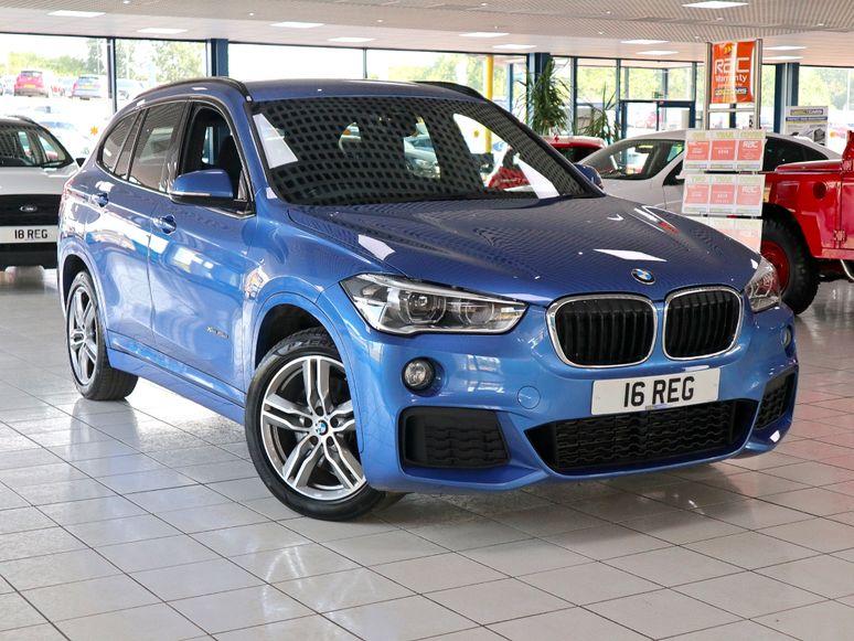 BMW X1 #143541