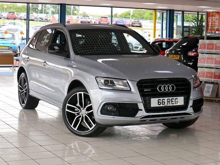 Audi Q5 #143557