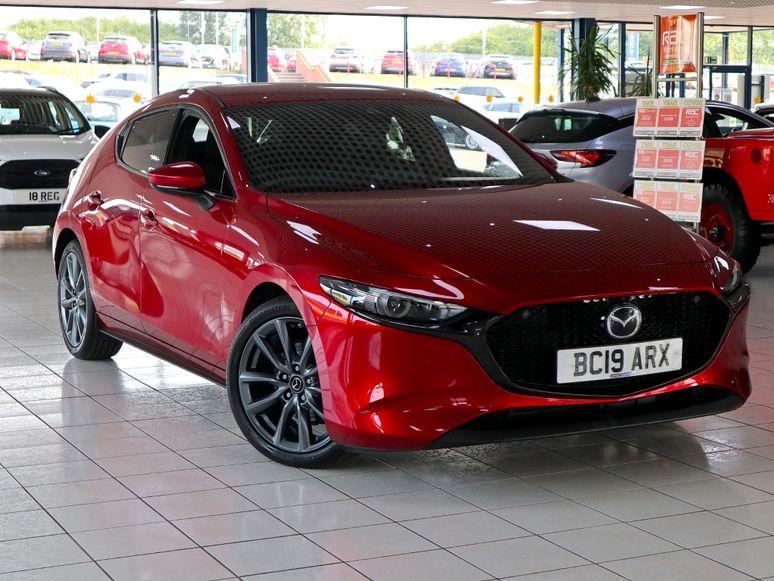 Mazda 3 #143558
