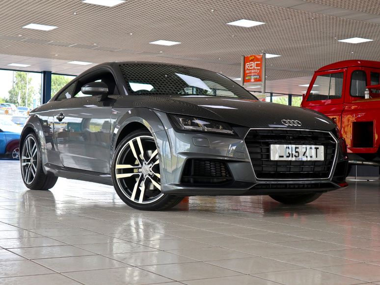 Audi TT #143563