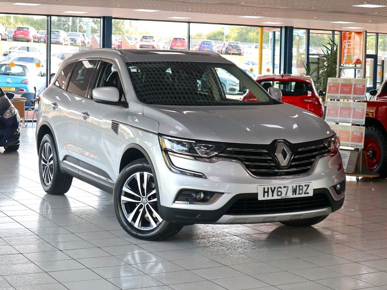 Renault Koleos #143568