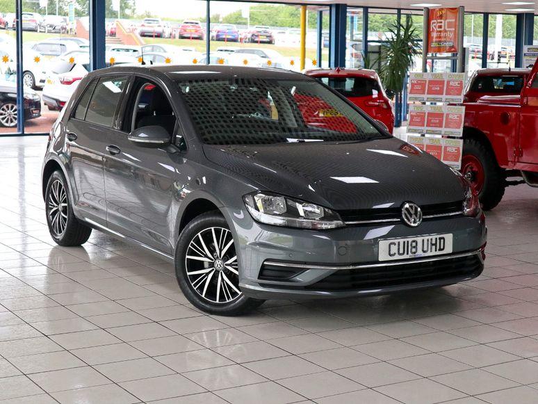 Volkswagen Golf #143582