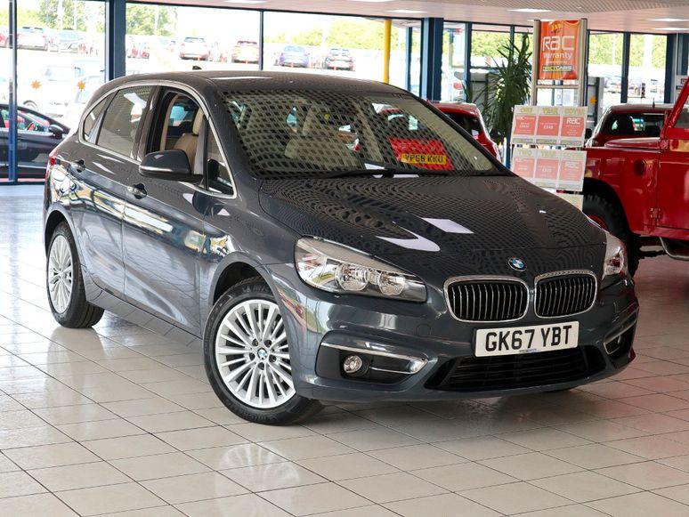 BMW 2 Series #143589