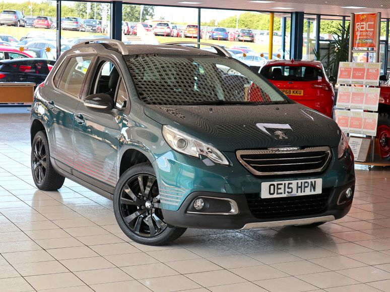 Peugeot 2008 #143603