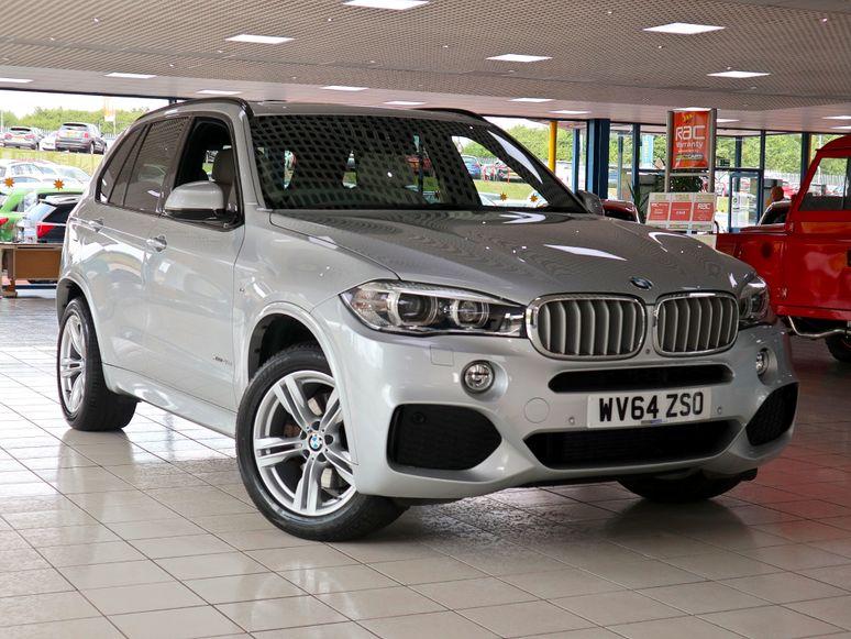 BMW X5 #143611