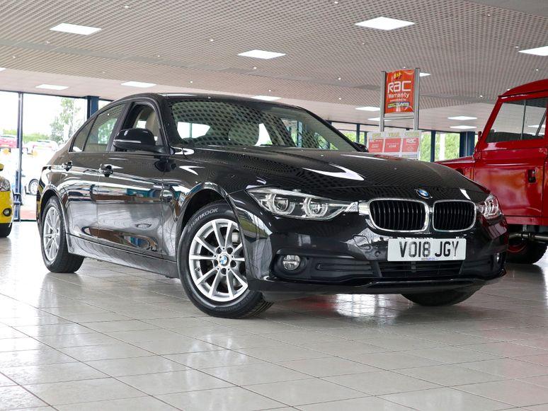 BMW 3 Series #143614