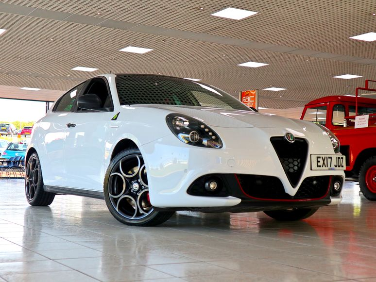 Alfa Romeo Giulietta #143624