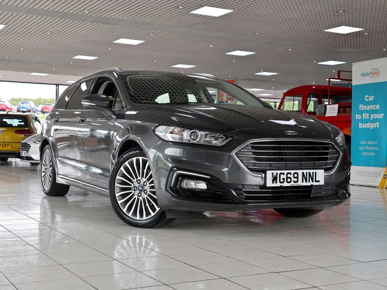 Ford Mondeo #143629