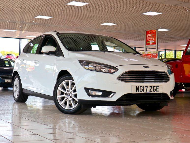 Ford Focus #143640