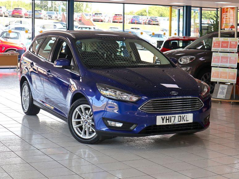 Ford Focus #143641