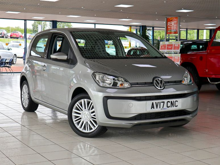 Volkswagen Up #143706