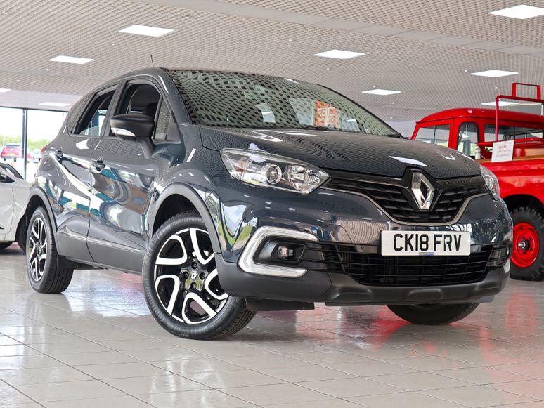 Renault Captur #143723
