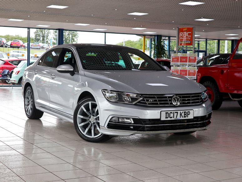 Volkswagen Passat #143730