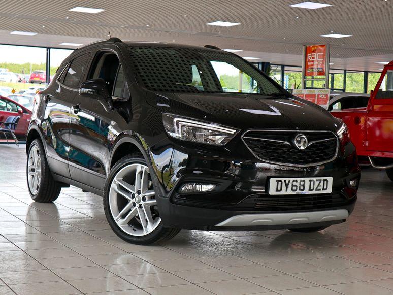 Vauxhall Mokka X #143736