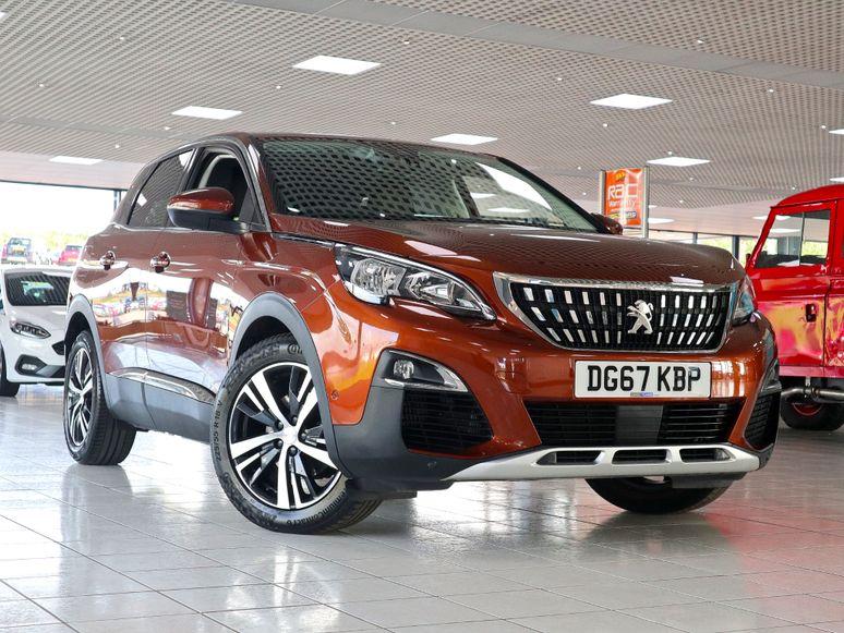 Peugeot 3008 #143774