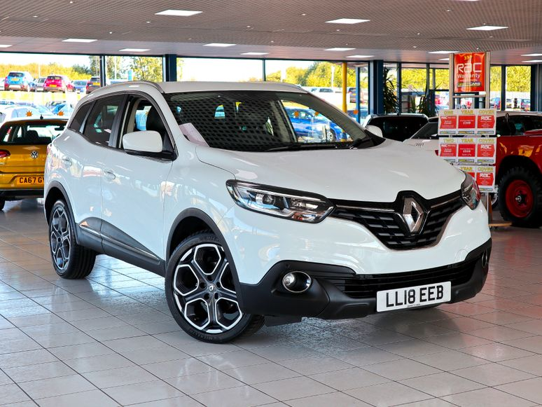 Renault Kadjar #143779