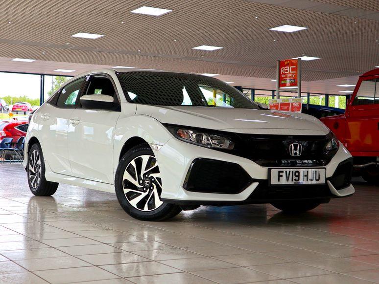 Honda Civic #143809
