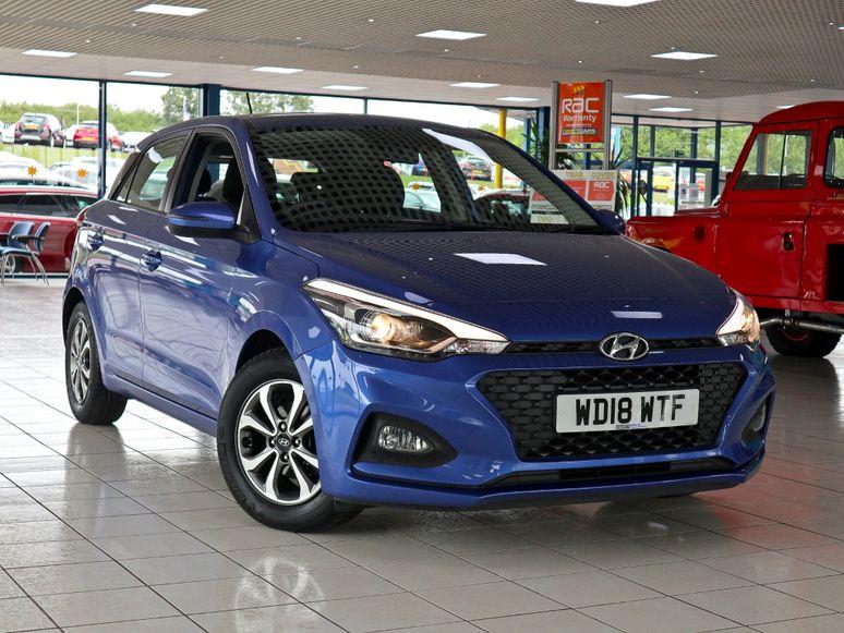 Hyundai i20 #143838