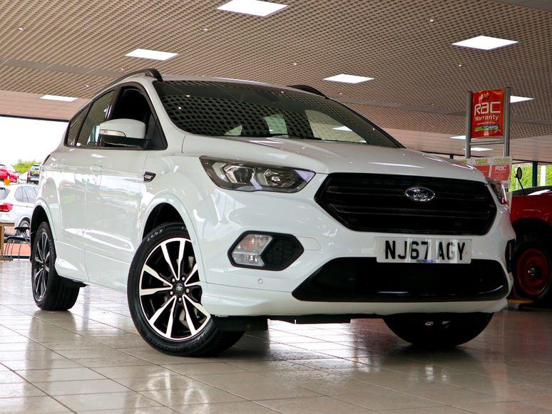 Ford Kuga #143861