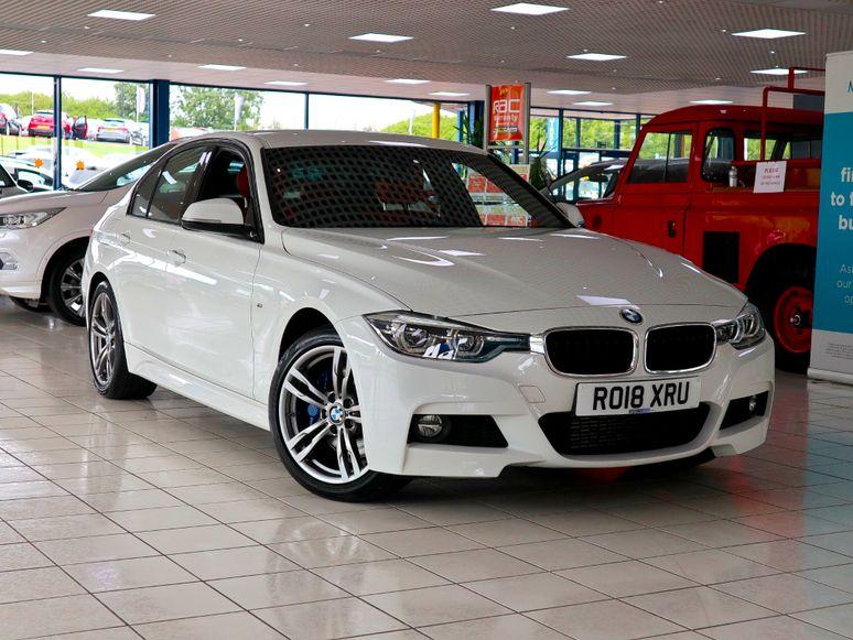 BMW 3 Series #143874