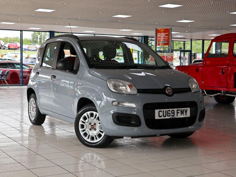 Fiat Panda #143921