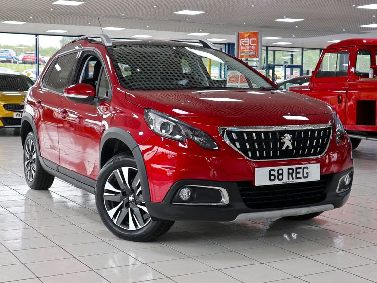 Peugeot 2008 #143961