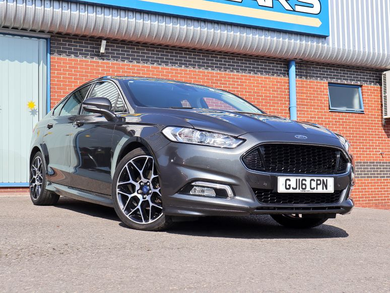 Ford Mondeo #143967