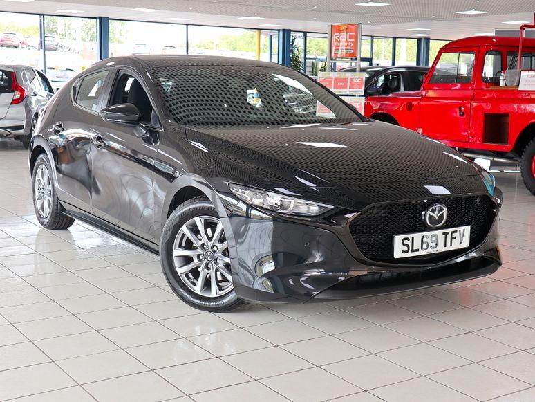 Mazda 3 #143984