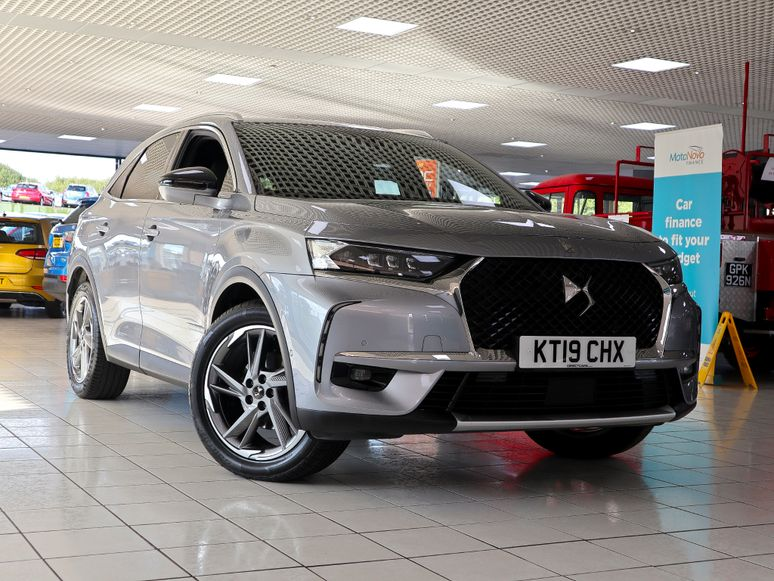 DS 7 Crossback #143994