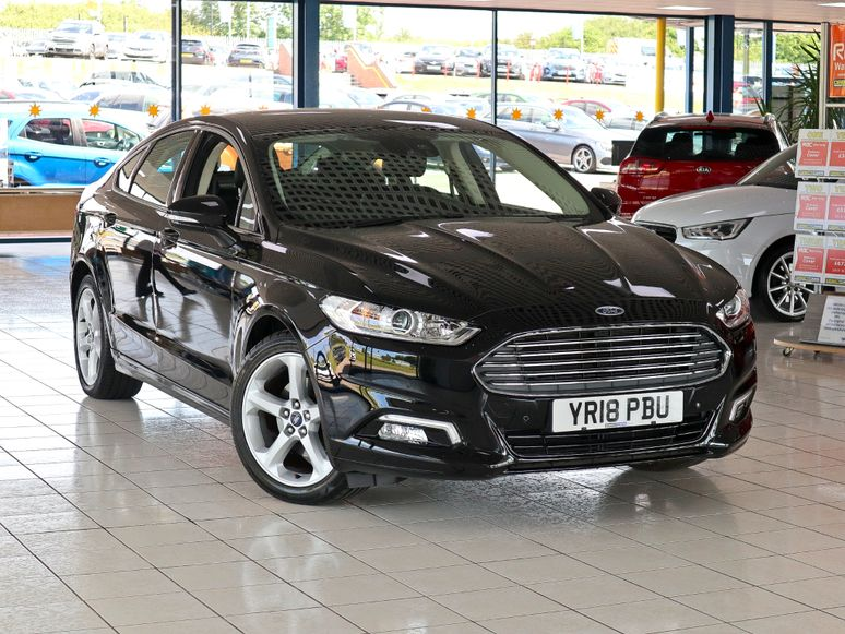 Ford Mondeo #143002