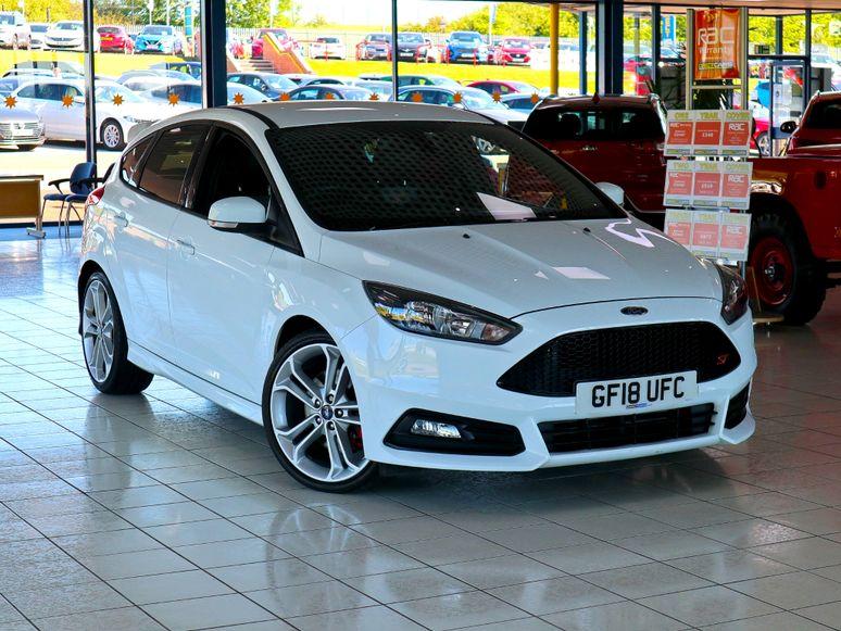 Ford Focus #143003