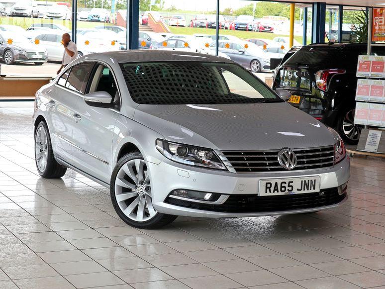 Volkswagen CC #143056