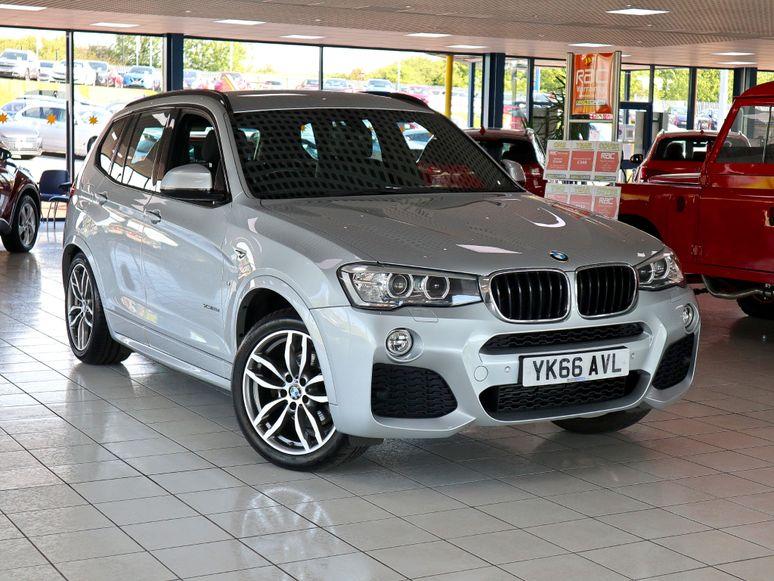 BMW X3 #143060