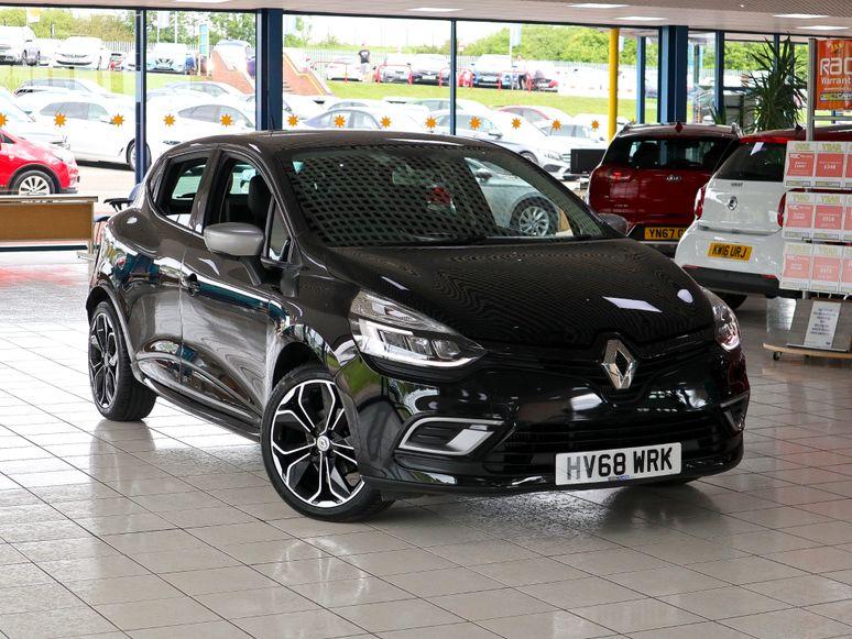 Renault Clio #143113